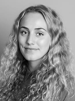 Elise Håvik, portrettfoto